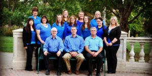 Baldwin State Bank Staff